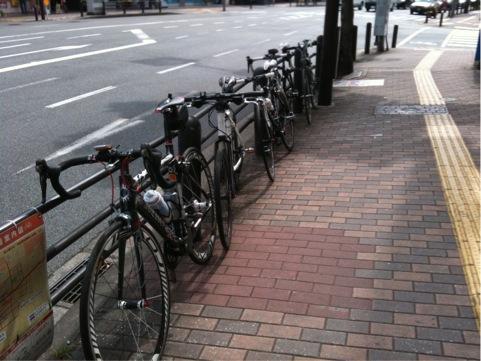 九州サイクリング終了