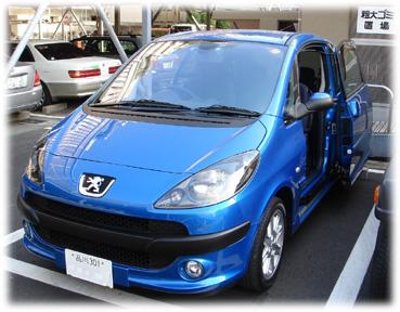 Peugeot1007_0528